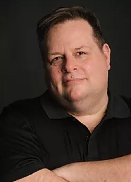 Ronnie Larsen